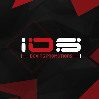 IOS Boxing Logo